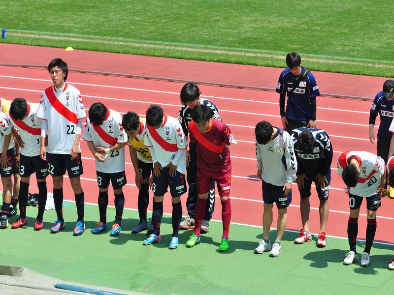 2015天皇杯2次予選準決勝vsコニカミノルタ-5