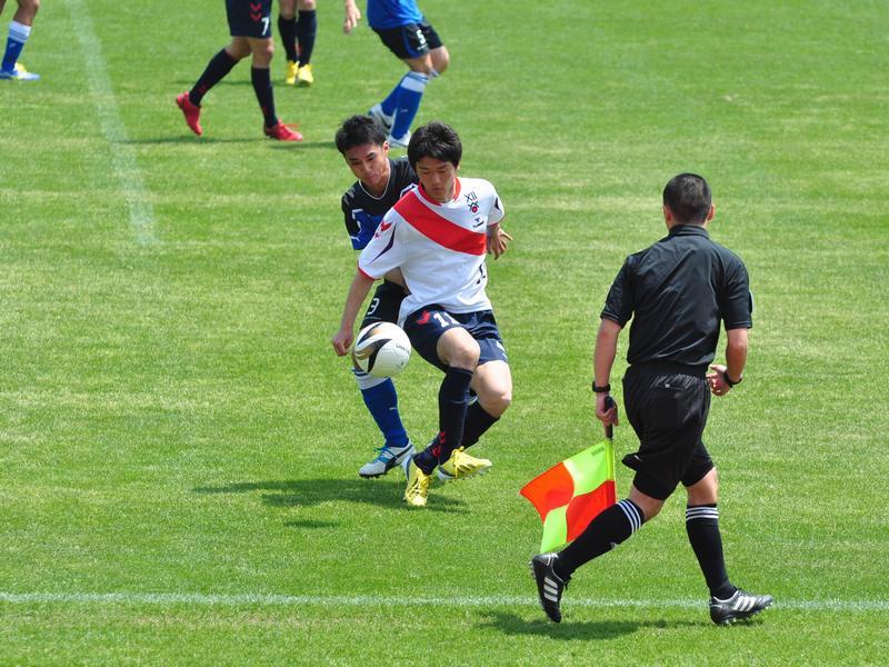 2015天皇杯2次予選準決勝vsコニカミノルタ-3