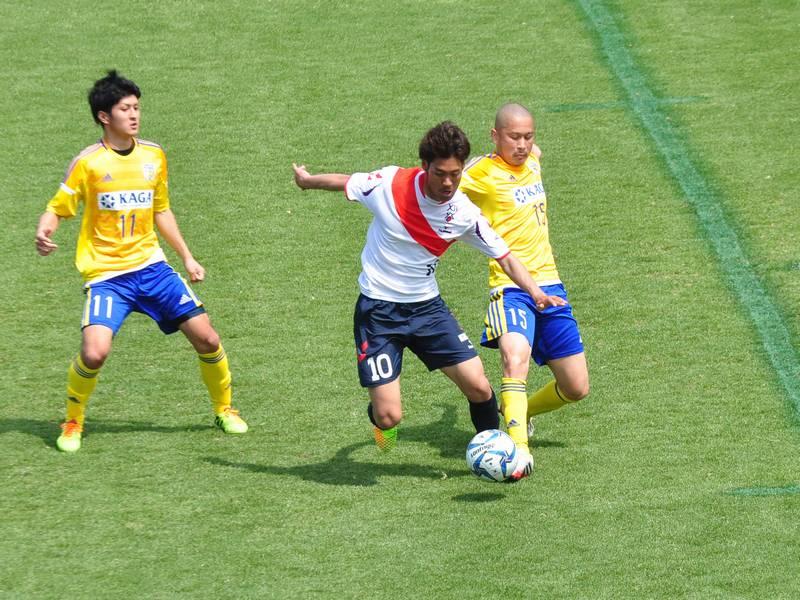2015天皇杯愛知県二次予選決勝vs名古屋SC-6