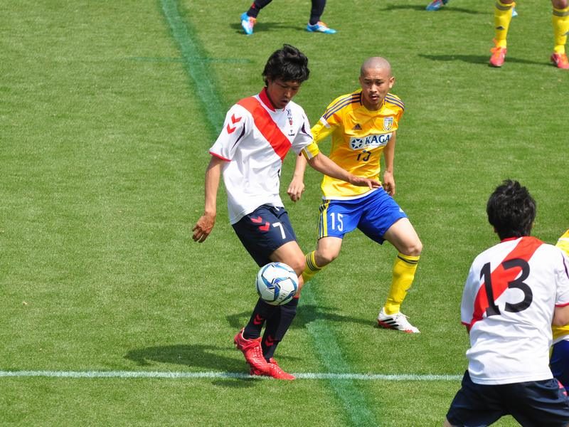 2015天皇杯愛知県二次予選決勝vs名古屋SC-5