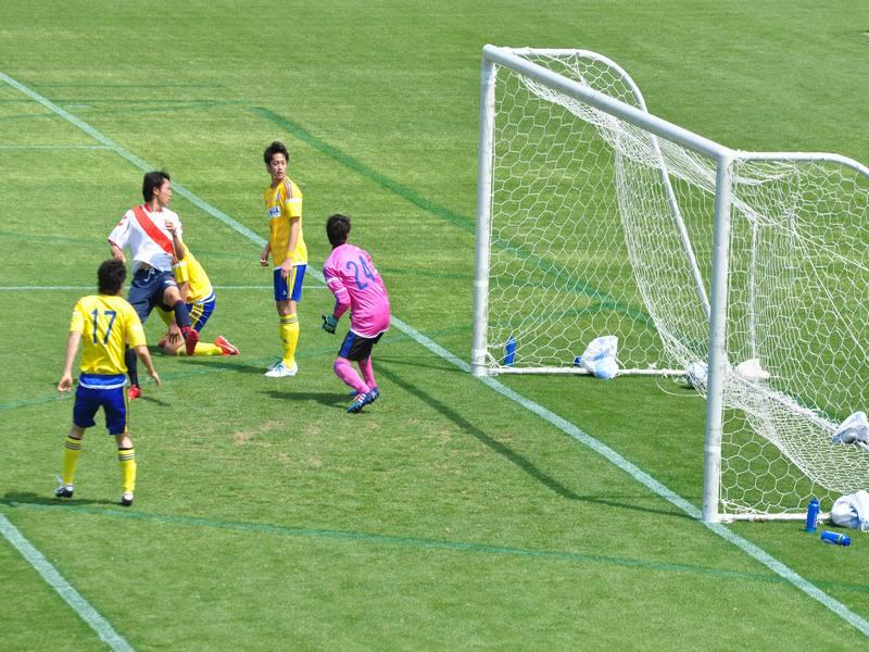 2015天皇杯愛知県二次予選決勝vs名古屋SC-4
