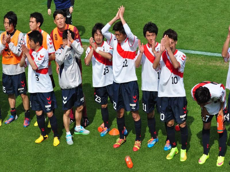 2015天皇杯愛知県二次予選決勝vs名古屋SC-9