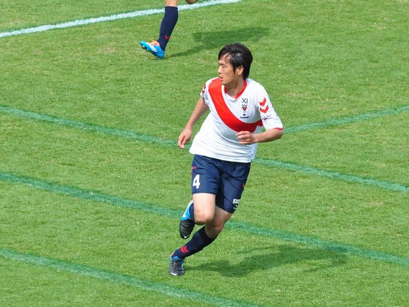 2015天皇杯愛知県二次予選決勝vs名古屋SC-7