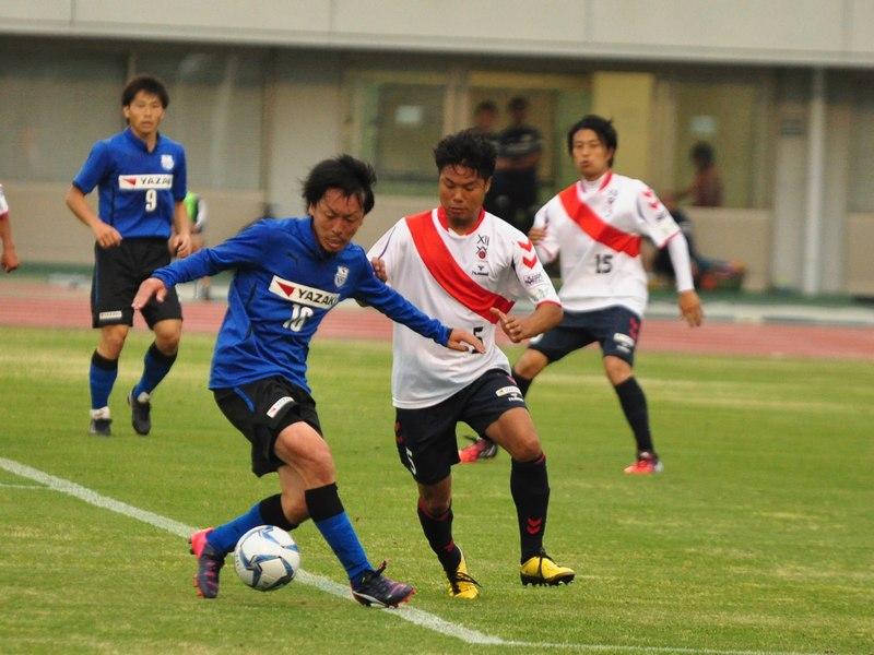 2015東海リーグ第1節vs矢崎-6