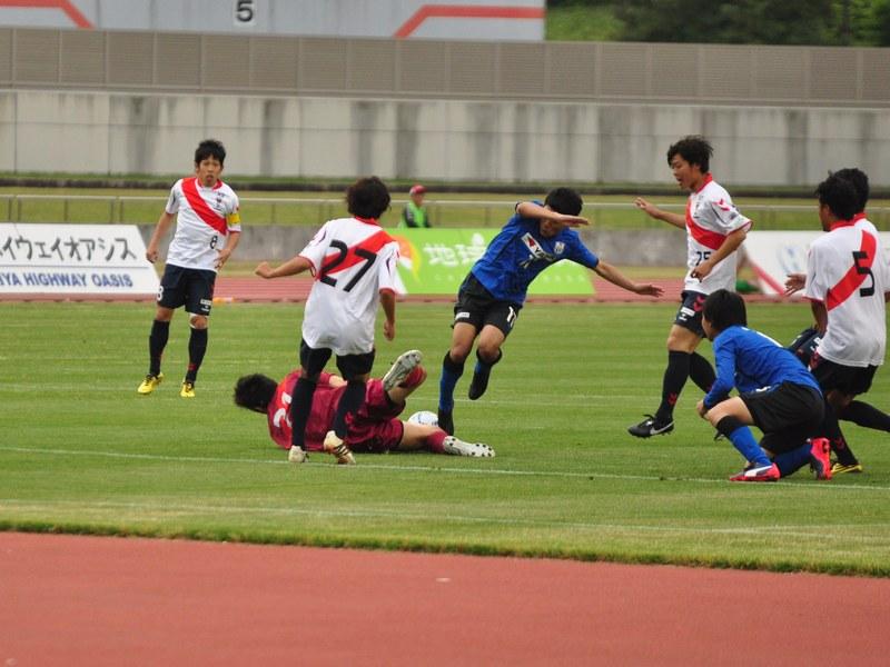 2015東海リーグ第1節vs矢崎-4