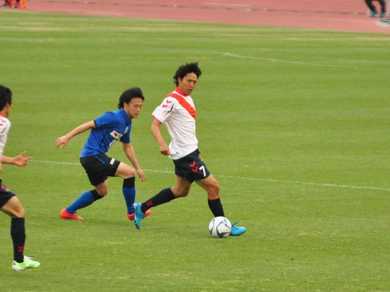 2015東海リーグ第1節vs矢崎-3
