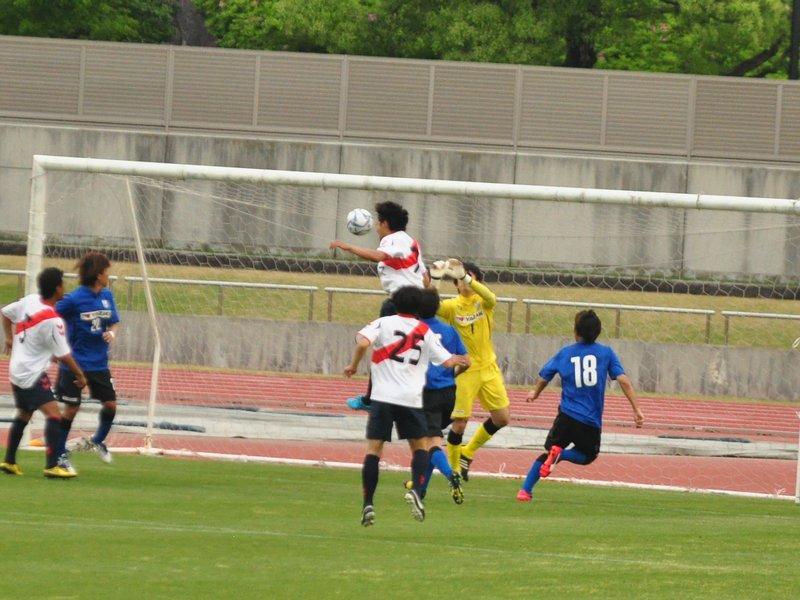 2015東海リーグ第1節vs矢崎-1