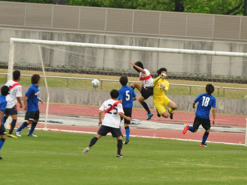 2015東海リーグ第1節vs矢崎-2