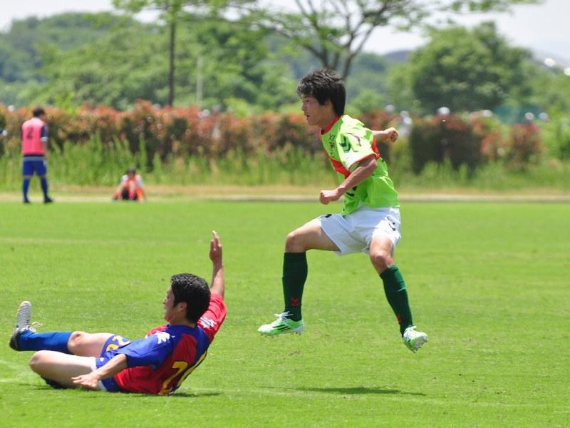 2015東海リーグ第2節vs長良クラブ-2