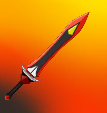 グリフォンの剣2
