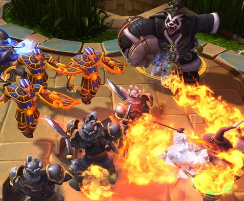 Heroes of the Storm0