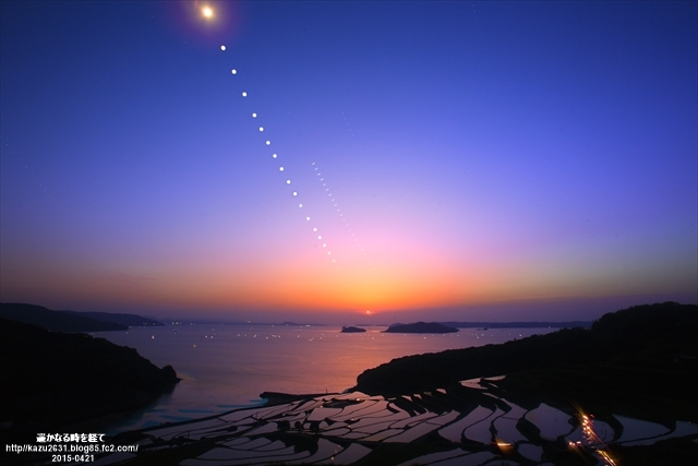 2014-0421-夕陽月完成-長_R