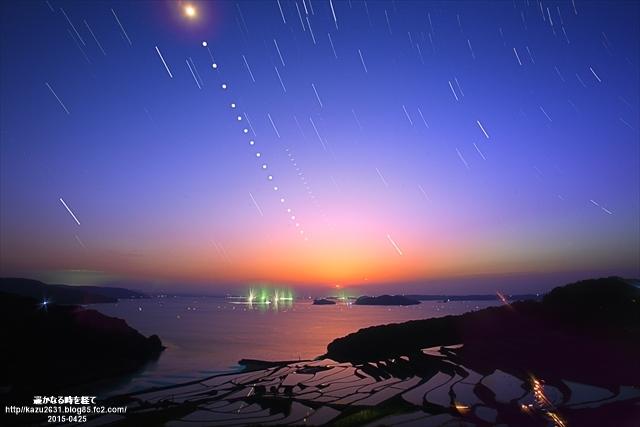 2014-0421-夕陽月星-jpg