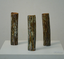 李知瑗「tree vase」