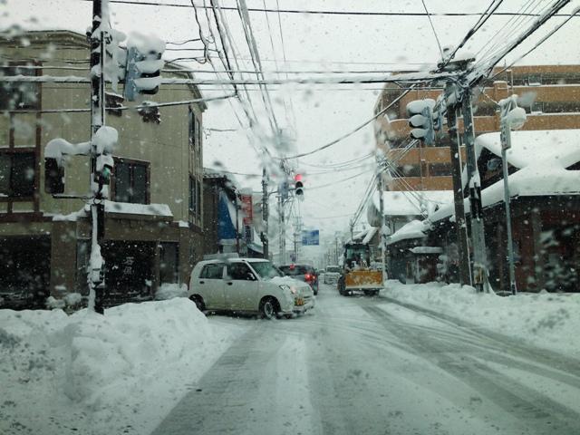 311大雪