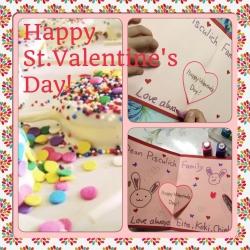 Kinder Valentine