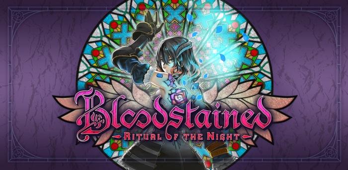 『Bloodstained』の日本での発売は9月を目標に。日本のバッカーは9月を待たずに米国DL版の選択も可能。