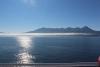知床クルーズ光る海