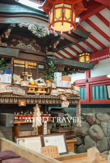 榎木稲荷神社
