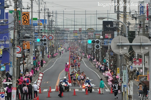 2015古河のマラソン