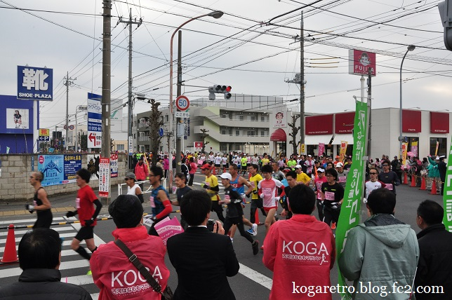 2015古河のマラソン3