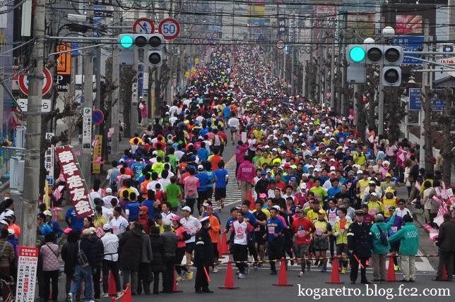 2015古河のマラソン4