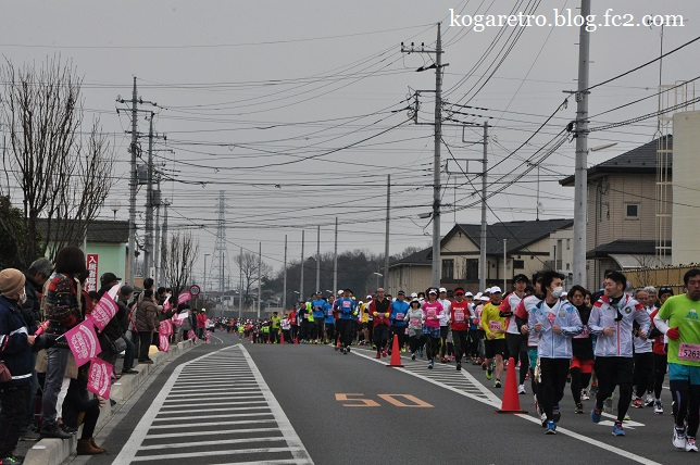2015古河のマラソン5