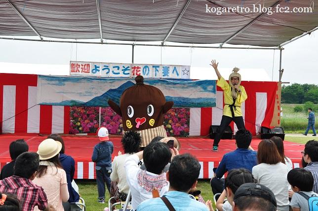 小貝川フラワーフェスティバル2