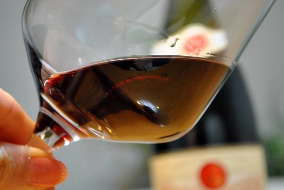 ギガル赤ワイン