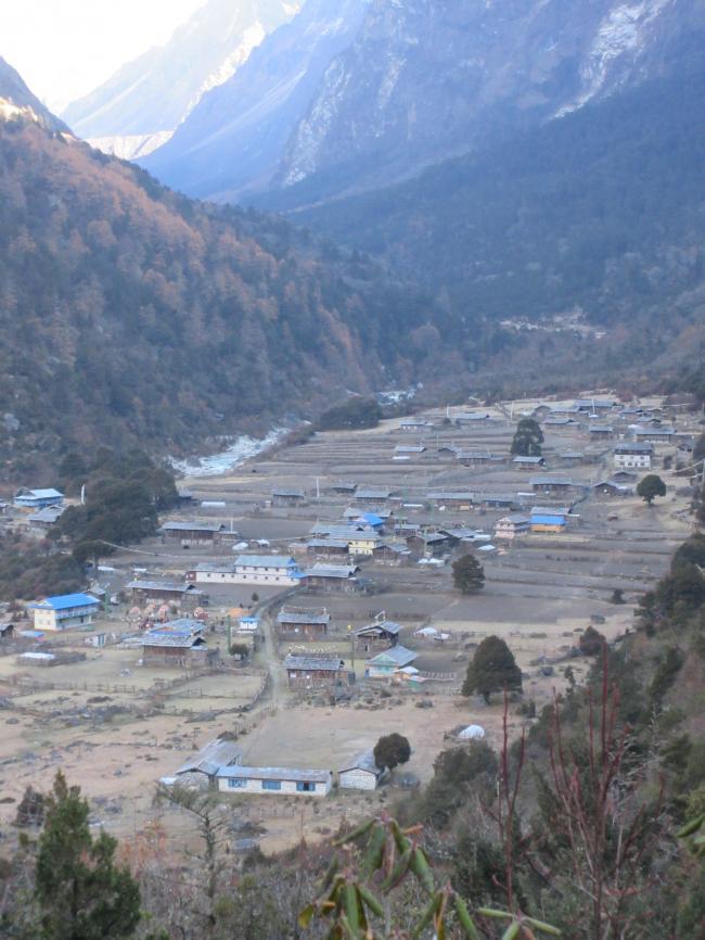 グンサ村2