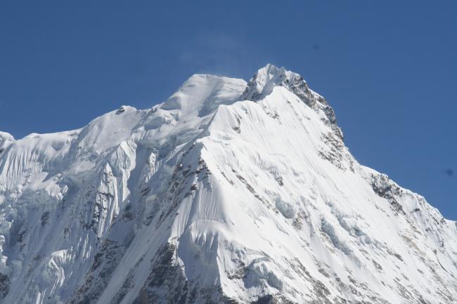 ネパールピーク