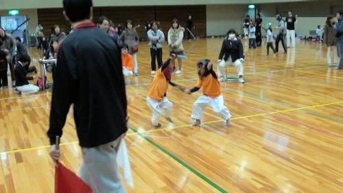 10 幼年 決勝
