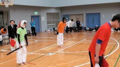 20 翔 決勝