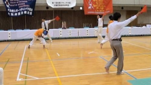 14翔Vs颯 決勝