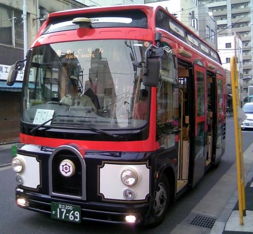 東京めぐりん01