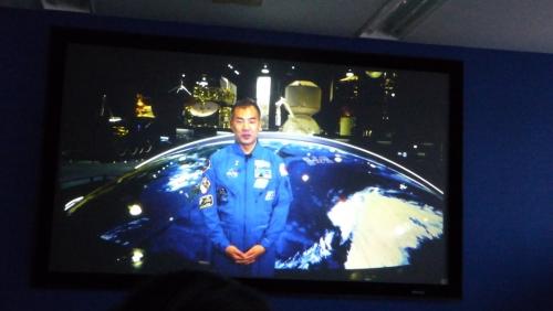 筑波宇宙センター2014-12