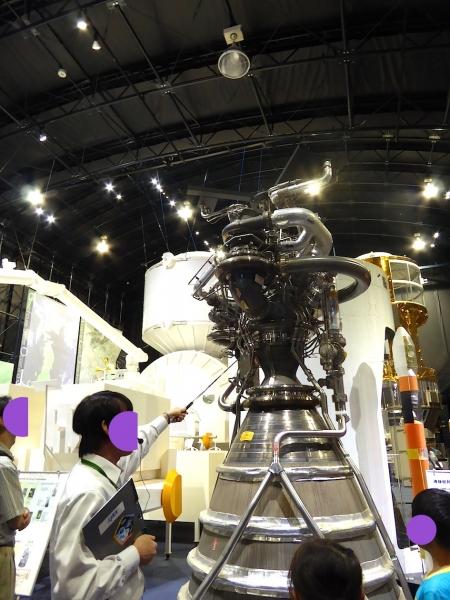 筑波宇宙センター2014-30