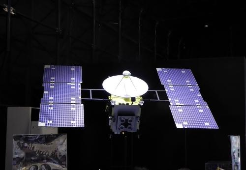筑波宇宙センター2014-31