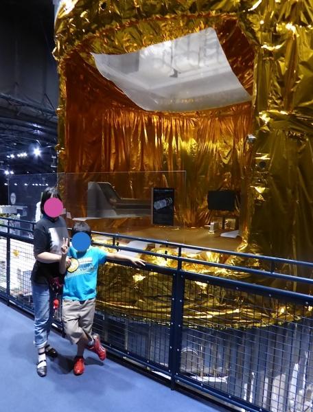 筑波宇宙センター2014-21