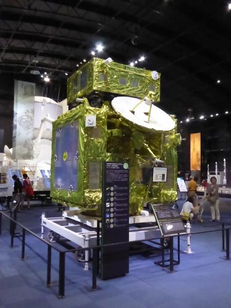 筑波宇宙センター2014-20