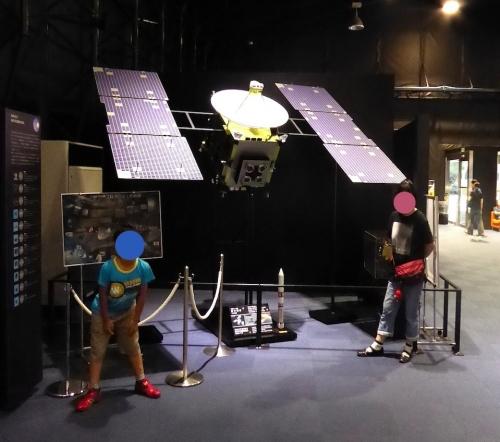 筑波宇宙センター2014-32