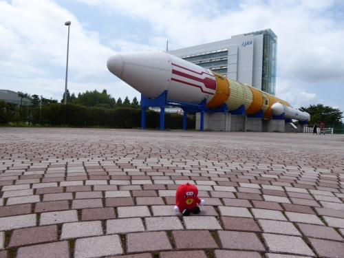 筑波宇宙センター2014-34