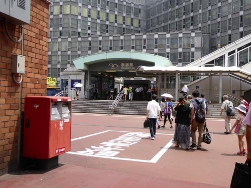 東京レジャー(親子でおでかけ)2014-01