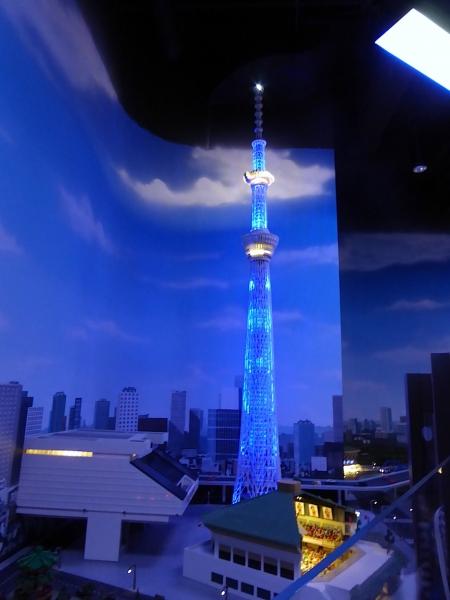東京レジャー(親子でおでかけ)2014-15