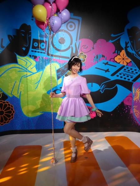 東京レジャー(親子でおでかけ)2014-43