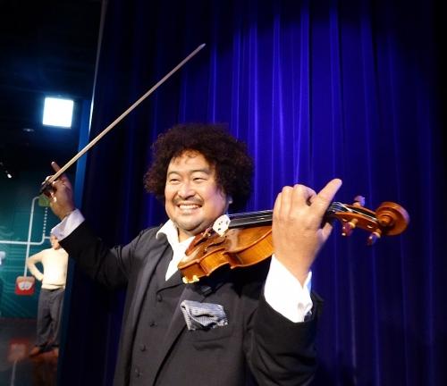 東京レジャー(親子でおでかけ)2014-48