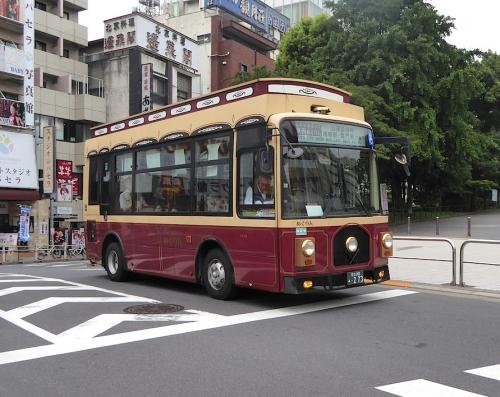 東京レジャー(親子でおでかけ)2014-62