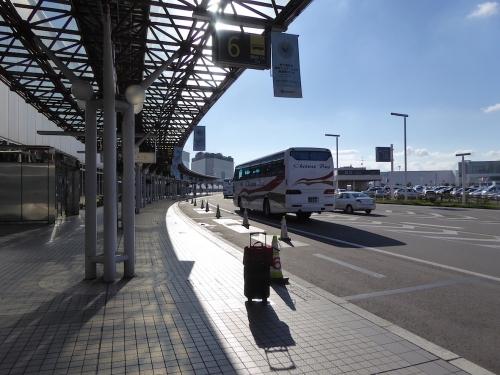 トワイライトエクスプレスに乗ろうー新千歳空港01