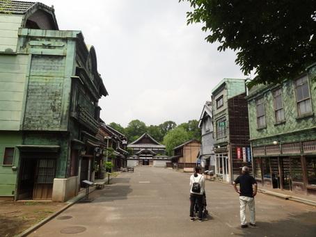 江戸東京たてもの園41