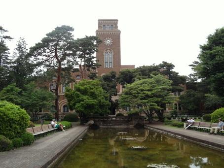 一橋大学国立キャンパス01